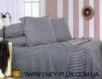 Еней-Плюс Двойной постельный комплект Т0426