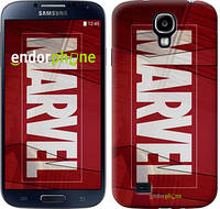 "Чехол на Samsung Galaxy S4 i9500 Marvel ""2752c-13-532"""