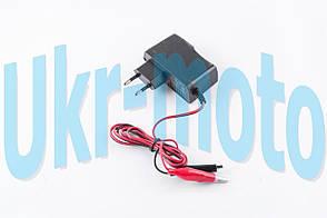"Зарядное устройство для АКБ   12V 1А/ч   ""KOMATCU"""