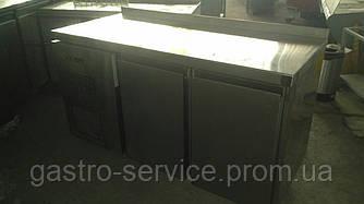 Стол холодильный Kuppersbusch KTNJ200x