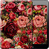 "Чехол на iPad mini 3 Цветущие розы ""2701c-54-532"""