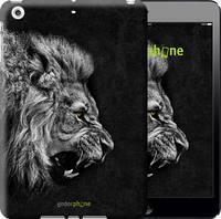"Чехол на iPad mini 3 Лев ""1080c-54-532"""