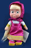 Музыкальная кукла Маша 11151