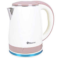 Электрический чайник на 2л Уценка Domotec DT902