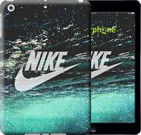 "Чехол на iPad 5 (Air) Water Nike ""2720c-26-532"""