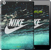 "Чехол на iPad mini 2 (Retina) Water Nike ""2720c-28-532"""