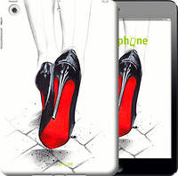 "Чехол на iPad mini Devil Wears Louboutin ""2834c-27-532"""