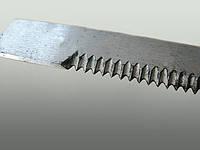 Ножи отсекающие упаковочную пленку для ФУА «Нотис»