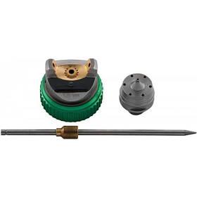 Сменная дюза 1,2 мм для краскопульта JA-HVLP-1080G, JA-HVLP-1080G-N12 JONNESWAY