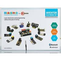 Makeblock Набор изобретателя Inventor Electronic Kit (09.40.04)
