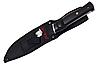 Нож нескладной 2386 M (Grand Way), фото 5