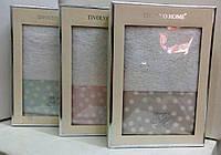 Полотенце Tivolyo Home  PUNTO 50*100 50x100