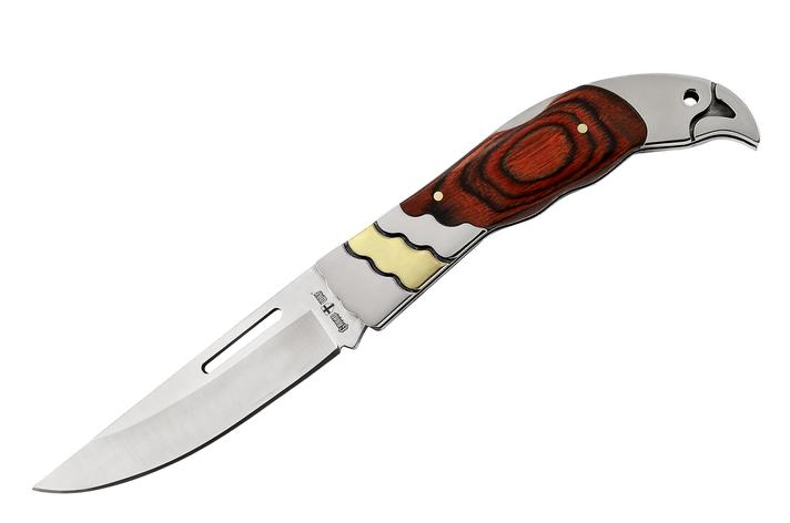 Нож складной 5326 K (Grand Way), фото 2