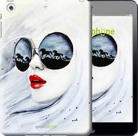 """Чехол на iPad mini 2 (Retina) Девушка акварелью """"2829c-28-532"""""""