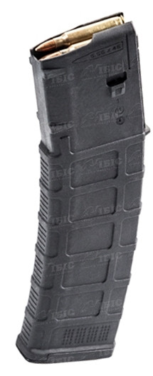 Магазин Magpul PMAG 223 Rem (5.56/45) на 40 патронов Gen M3 черныйМагазин Magpul PMAG 223 Rem (5.56/45) на 40 патронов Gen M3 черный