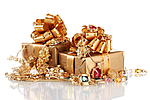 Подарки талисманы в Новый Год!