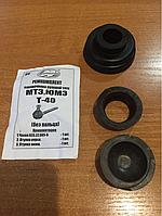 Ремкомплект наконечника (шарнира) рулевой тяги (МТЗ, ЮМЗ-6, Т-40) без пальца