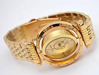 Часы женские Pandora - Spinner - gold, золотистый корпус
