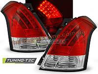 Задние фонари на Suzuki Swift 2005-2010
