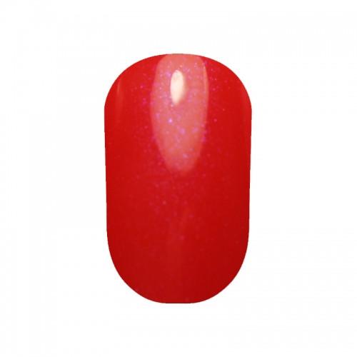 Гель лак Tertio 109 Спелый грейпфрут с глубоким микроблеском 10 мл