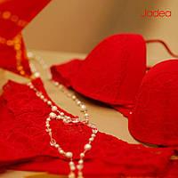 Очень Красивый комплект нижнего белья Jadea 4694