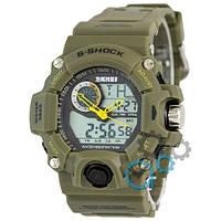 Часы Skmei SSBN-1080-0015