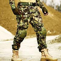 Военные брюки, штаны, полукомбинезоны