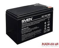 Аккумуляторная батарея для ИБП SVEN Аккумуляторная батарея для ИБП SVEN SV 12120 (12V, 12Ah)
