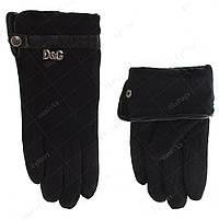 Зимние комфортные мужские перчатки МП2825