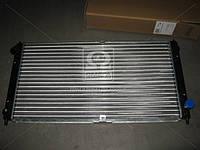 Радиатор охлаждения (TP.1513011) CHERY AMULET 06- (1,6L, +A/C) (TEMPEST)