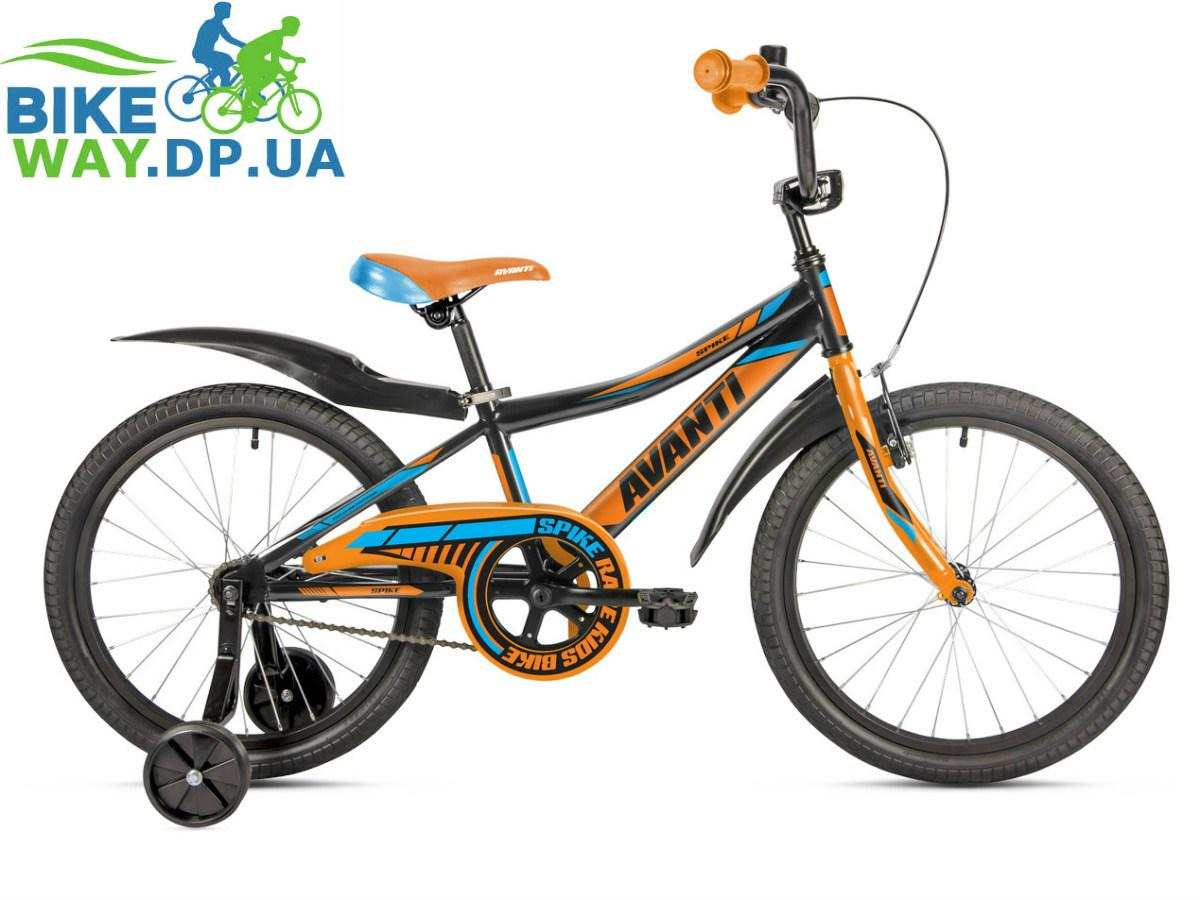 Велосипед 20 Avanti Spike