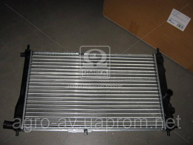 Радиатор охлаждения  (TP.15.61.6521) DAEWOO NEXIA (TEMPEST)