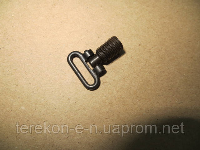 Підтискної гвинт з кільцем (антабкой) пістолета мр654к