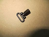 Поджимной винт с кольцом (антабкой) пистолета мр654к