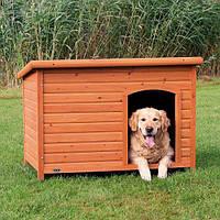 Trixie  TX-39553 будка для собак (116 × 82 × 79 см )