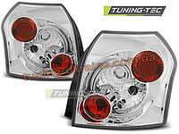 Задние фонари на Toyota Corolla 2001-2006