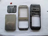 Корпус б.у для телефона Nokia E71 china