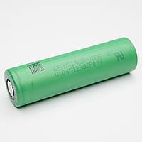 Высокотоковый аккумулятор Sony US18650VTC6 3120mah, 30А (до 80A)
