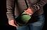 Кожаная сумка женская и кошелек, фото 2