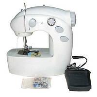 Мини швейная машинка ручная для шитья мешков Соу Виз Sew Whiz