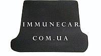 Автомобильный ковер багажника на TOYOTA LAND CRUISER PRADO 120 из материала ЭВА