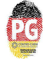 Пропиленгликоль (PG) 1л