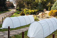Парник Подснежник 4 метра (мини-теплица)