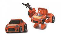 Трансформер мини - станет любимой игрушкой Вашего юного поклонника супергероев из будущего