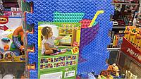 Игровой коврик мозаика, весёлая головоломка