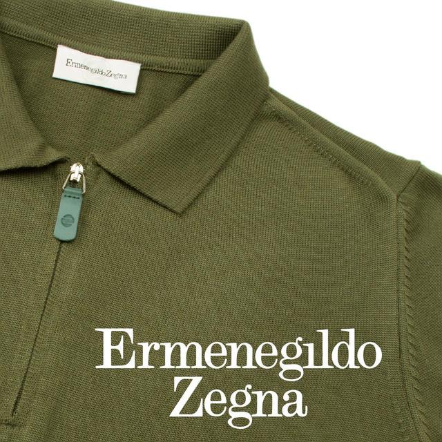 Джемпер мужской Ermenegildo Zegna
