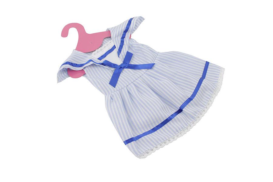 Одежда для пупса  позволит Вашей малышке наряжать своих любимых кукол