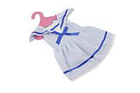 Одежда для пупса  позволит Вашей малышке наряжать своих любимых кукол, фото 1