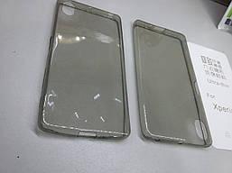 Чехол TPU для Sony Xperia X Dual F5122