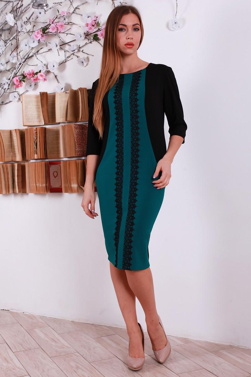 94557f945aa Стильное повседневное платье больших размеров - оптово - розничный интернет  - магазин